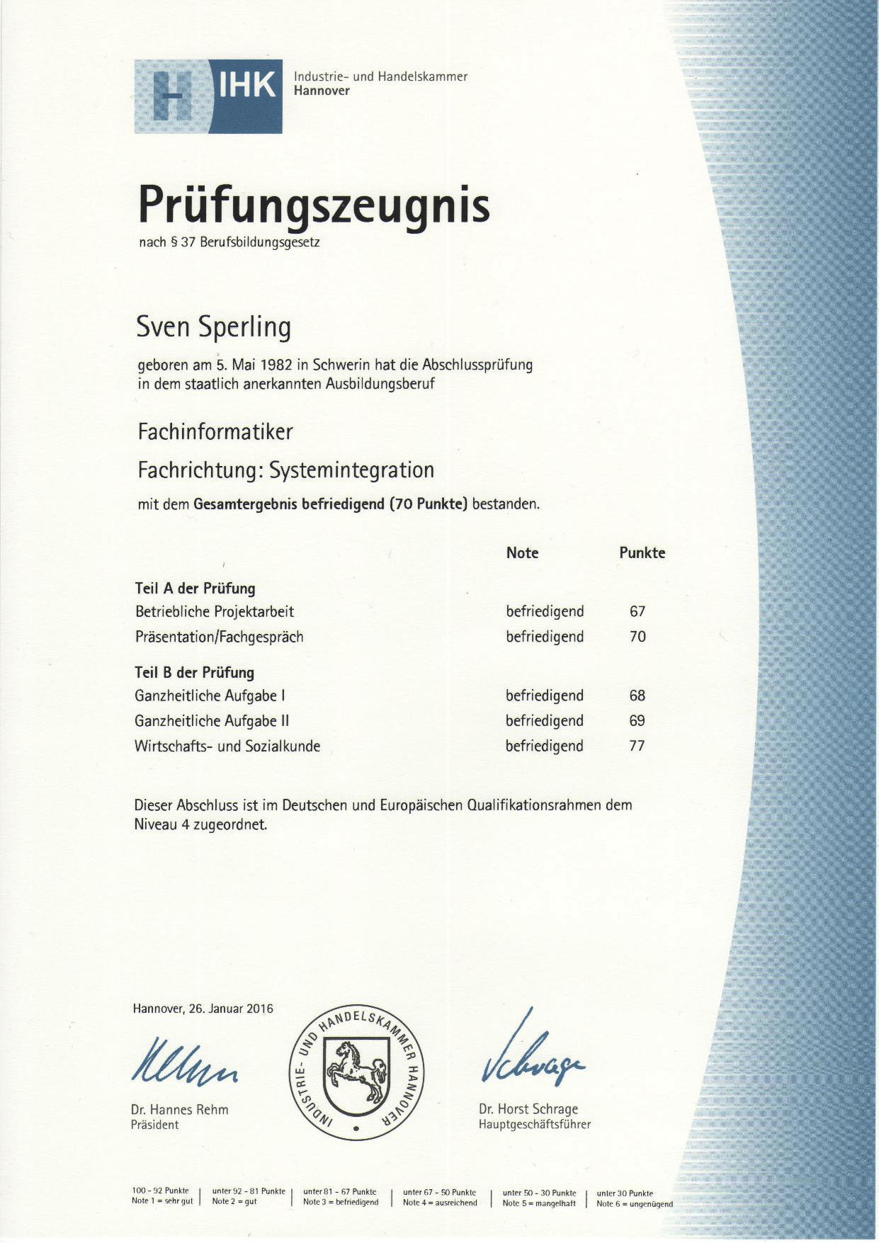 zertifikate  u2013 edv